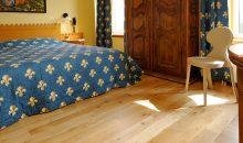 La chambre fleur de lys - catégorie confort