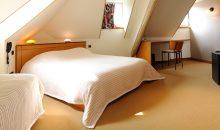 La chambre vingt-cinq - catégorie confort