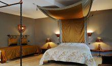 La chambre Baroque - catégorie prestigeLa chambre Baroque - catégorie prestige