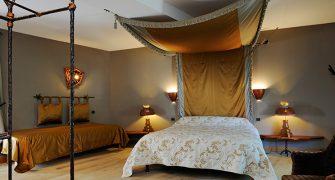 La chambre baroque -  catégorie prestige