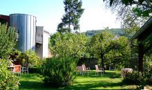 Le jardin du zinck hotel