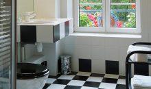 Salle de bain chambre Jazzy