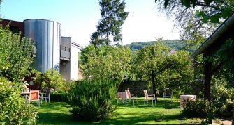 Der Garten zinck hotel